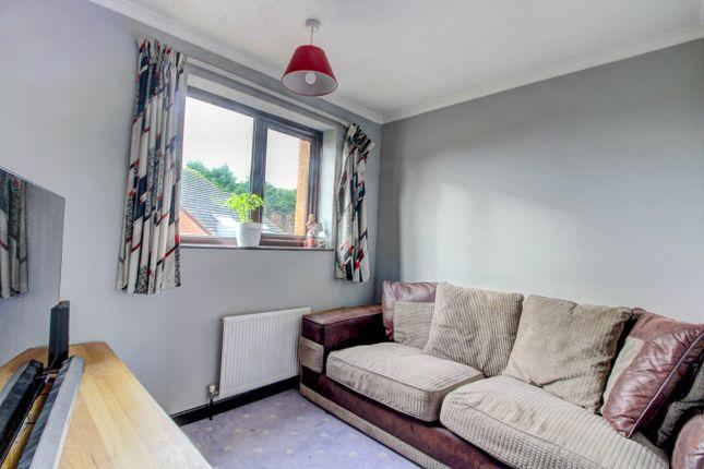Bedroom Four of Wicken Road, Deanshanger, Milton Keynes MK19