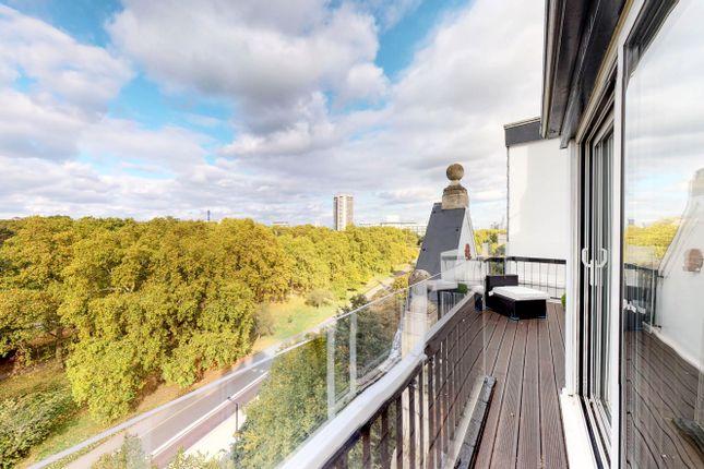 Thumbnail Flat to rent in Penthouse, Parkside, Knightsbridge