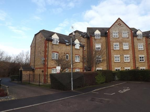 Thumbnail Flat for sale in Church Langley, Harlow, Essex