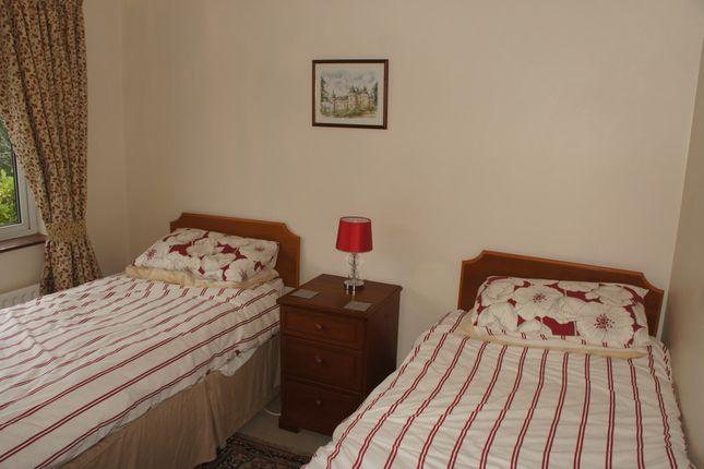 Bed 2 of Culverhayes, Beaminster DT8