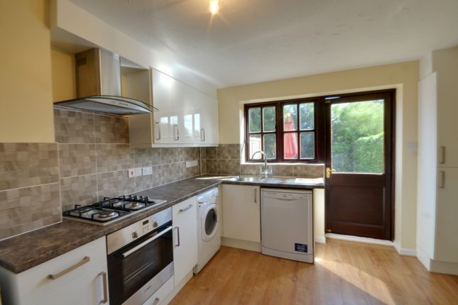 Thumbnail Terraced house to rent in Columbus Gardens, Northwood, Middlesex