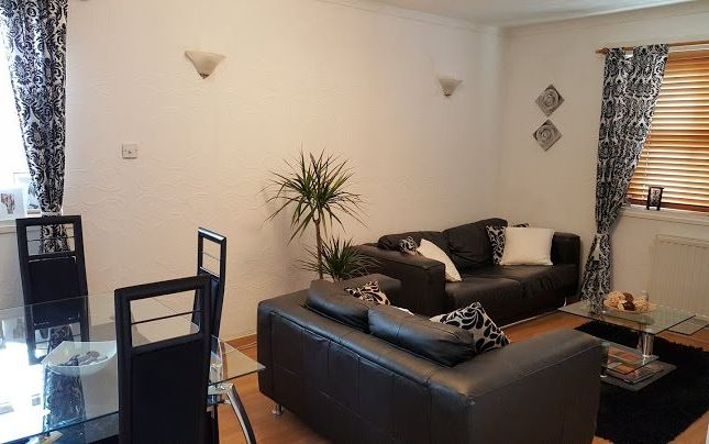 Thumbnail Flat to rent in Holland Street, Fairfield, Liverpool