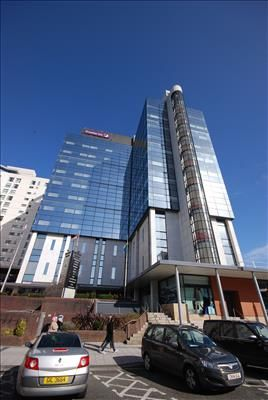 Thumbnail Office to let in Helmont House, Churchill Way, Cardiff