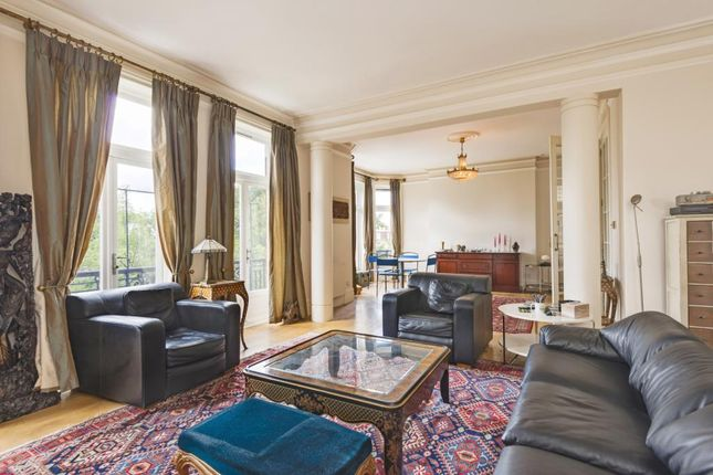 4 bed flat for sale in Neville Court, Abbey Road, St John's Wood, London