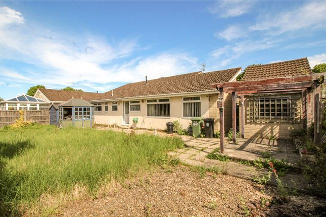 Thumbnail Bungalow for sale in Penn Drive, Frenchay, Bristol