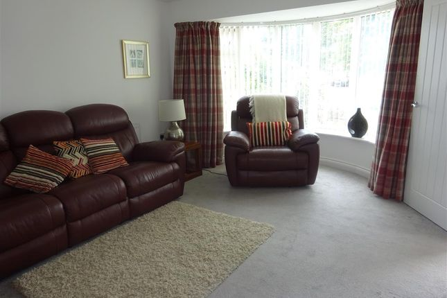 Sitting Room of Ash Close, Stockton Lane, York YO31