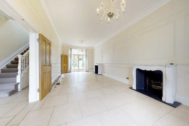 Thumbnail Detached house to rent in Loudoun Road, St John's Wood, London