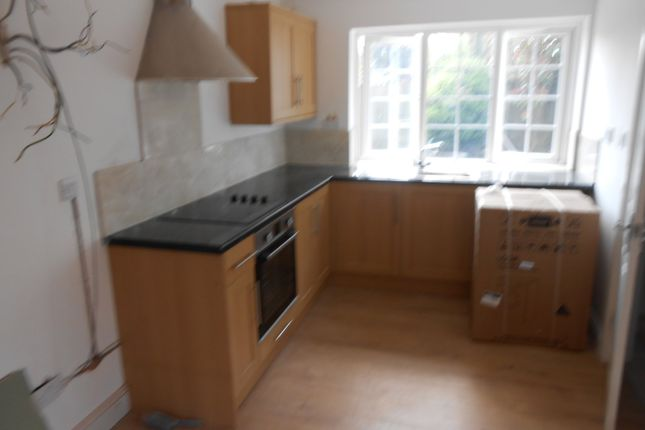 Thumbnail Semi-detached house to rent in Geralds Road, High Wycombe