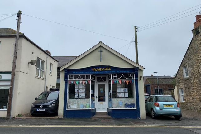 Thumbnail Retail premises for sale in Main Street, Seahouses