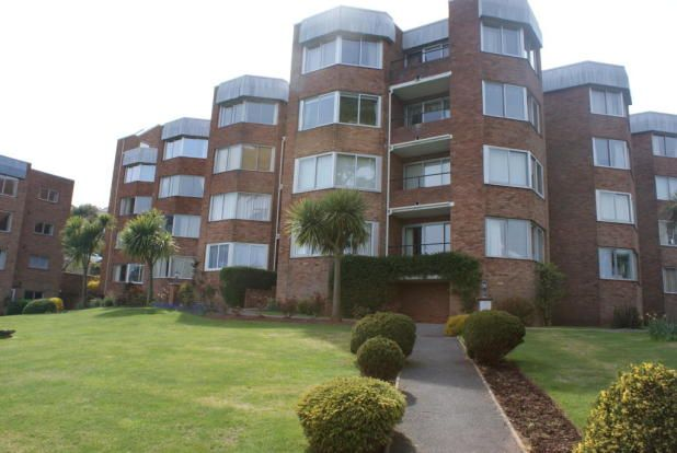 Thumbnail Flat to rent in St Marks Road, Torquay