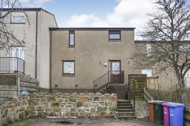 Thumbnail Terraced house for sale in Taylor Court, Aberlour