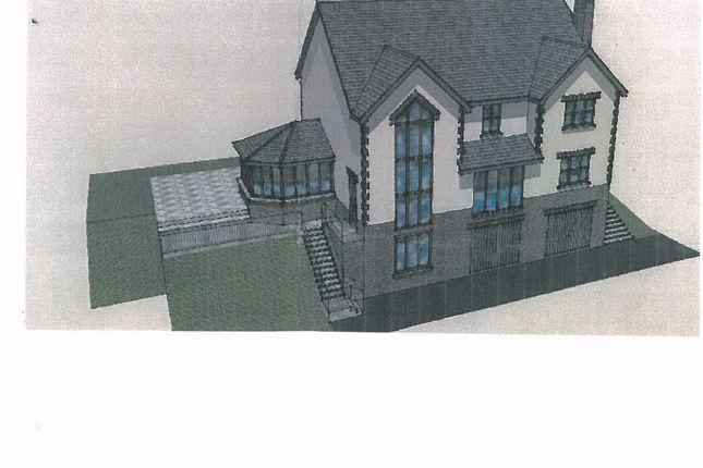 Thumbnail Land for sale in Drenewydd, Rhydowen, Llandysul