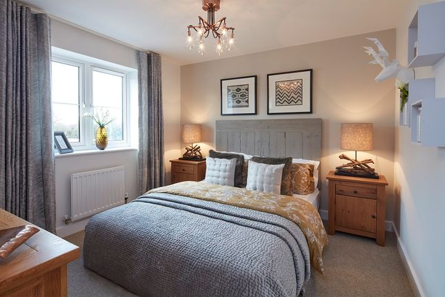 "3 bedroom property for sale in ""The Hartley"" at Knight Road, Wells"