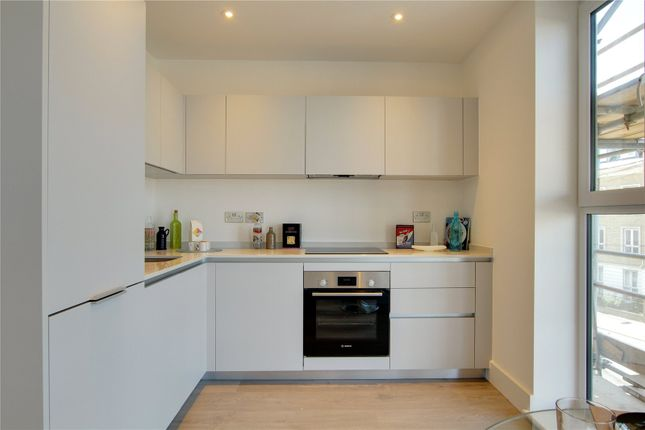Picture No. 22 of Apartment 1, 3 Lennox Road, Worthing, West Sussex BN11