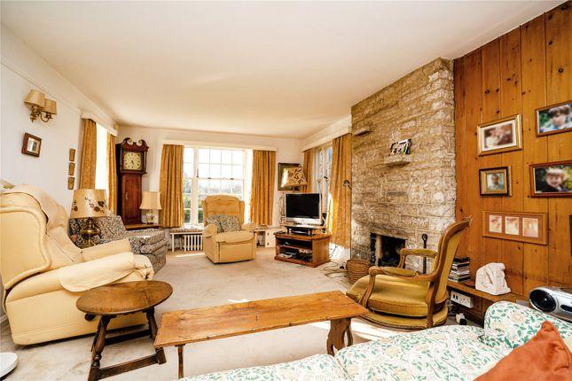 Living Room of Grange Avenue, London N20