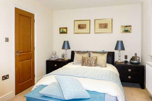Bedroom 1 of Glebelands, Crawley Down, Crawley RH10