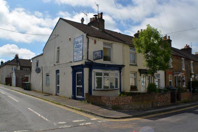 Thumbnail Retail premises for sale in 2 Cross Street, Maidstone, Kent