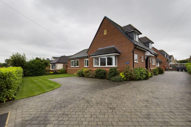 4 bed bungalow to rent in Meadows Avenue, Thornton-Cleveleys, Lancashire FY5
