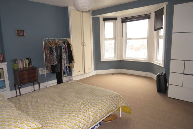 Bedroom 1 of St. Georges Terrace, Plymouth PL2