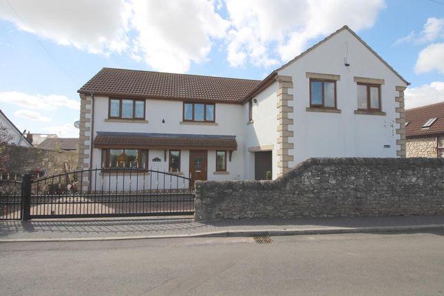 Thumbnail Detached house for sale in Back Lane, Norton, Doncaster