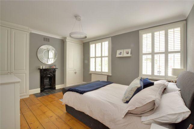 Bedroom of Catherine Grove, Greenwich, London SE10