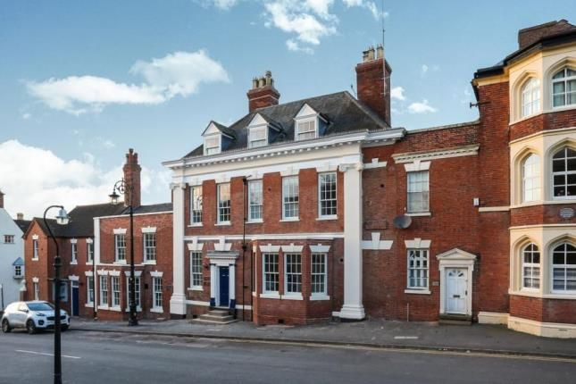 Thumbnail Flat for sale in Devereaux House, Church Hill, Coleshill