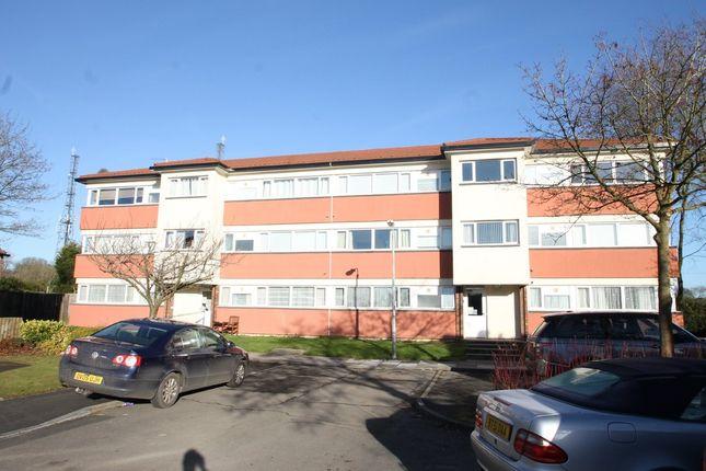 Thumbnail Flat for sale in Arden Forest Estate, Ridge Lane, Nuneaton