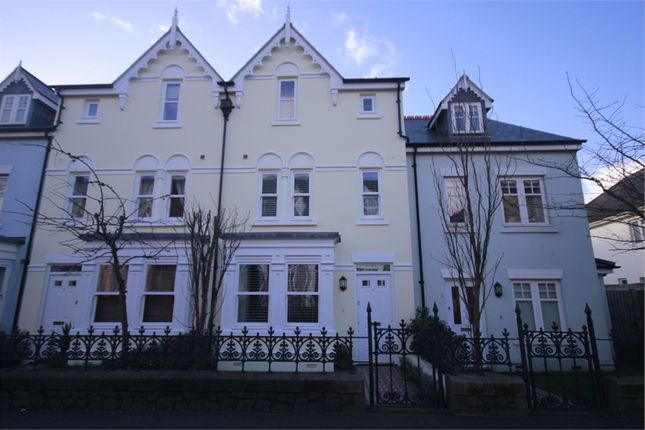 Thumbnail Terraced house to rent in La Route Du Fort, St. Helier, Jersey