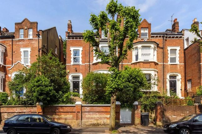 Thumbnail Semi-detached house for sale in Cromwell Avenue, Highgate Village