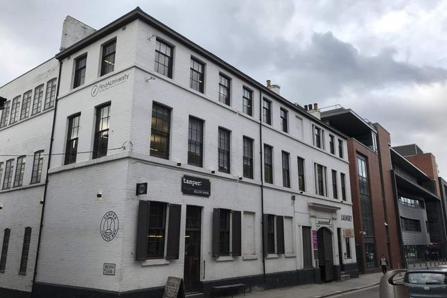 Thumbnail Office to let in Sellers Wheel, Sheffield