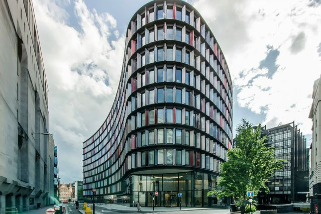 Thumbnail Office to let in 2 New Ludgate, London