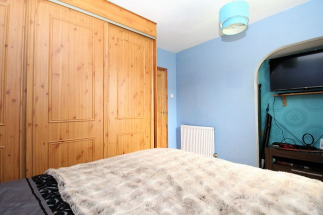 Flat for sale in Burnbrae Crescent, Mastrick, Aberdeen