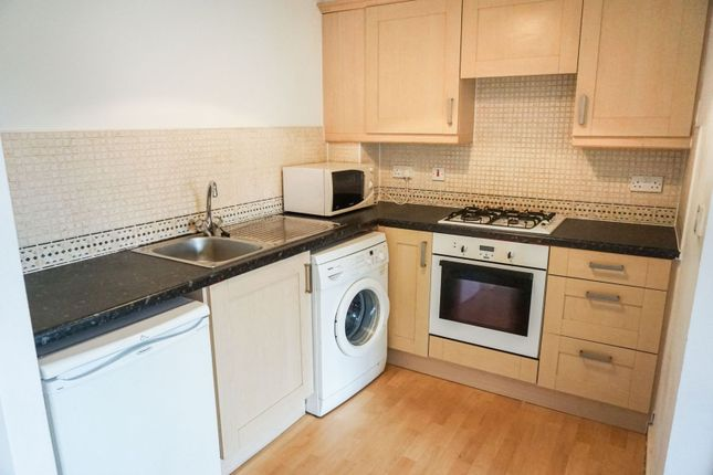Kitchen of Chartwell Drive, Bradford BD6