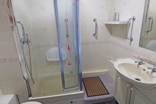 Shower Room of Stratford Road, Hall Green, Birmingham B28