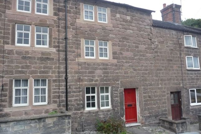 Thumbnail Property to rent in The Hill, Cromford, Derbyshire