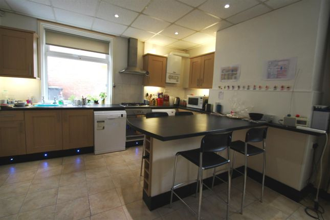 Thumbnail Property to rent in 97 Roebuck Road, Crookesmoor, Sheffield
