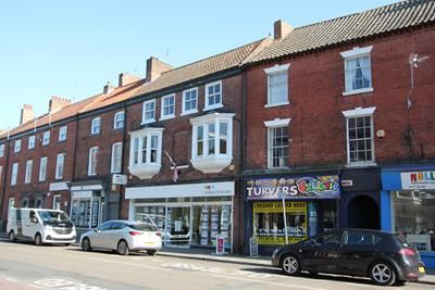 Thumbnail Commercial property for sale in Grove Street, Retford, Nottinghamshire