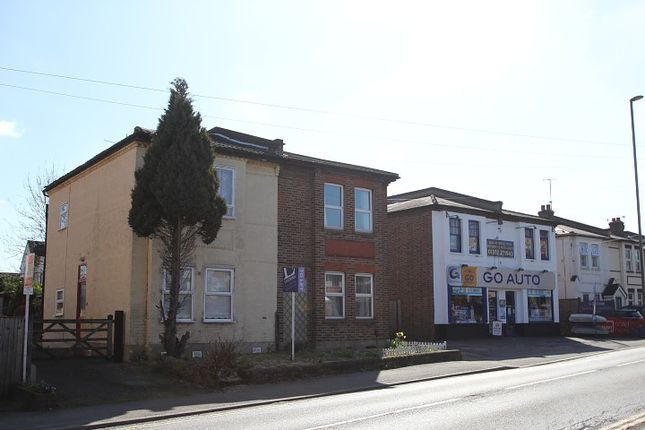 1 bed flat to rent in The Street, Ashtead