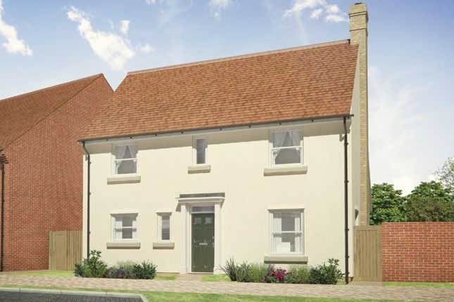 "Thumbnail Property for sale in ""The Lilyvale"" at Avocet Way, Ashford"
