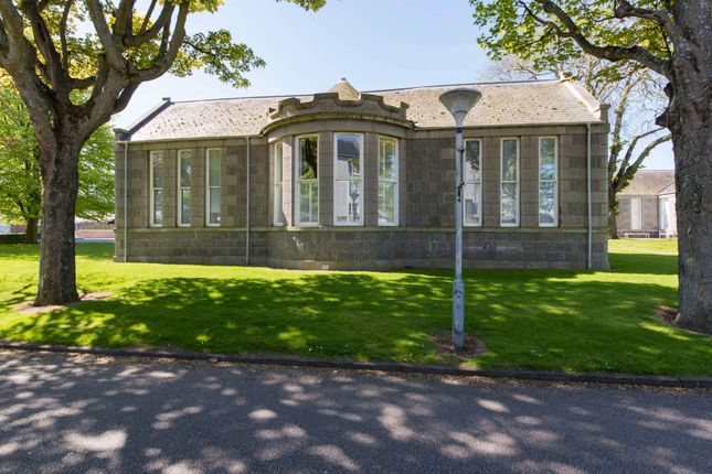 Thumbnail Bungalow for sale in Urquhart Road, Aberdeen