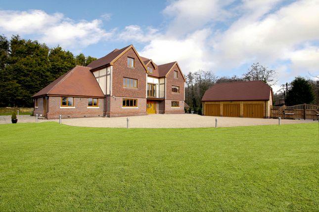 Thumbnail Detached house to rent in Bolebroke Mill Farm, Edenbridge Road, Hartfield, East Sussex
