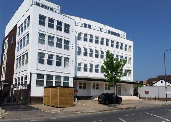 Thumbnail Flat to rent in High Street, Wealdstone, Harrow