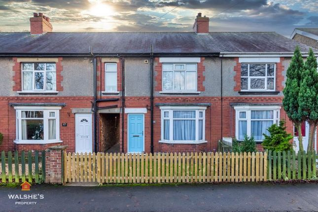 2 bed terraced house for sale in Earlsgate, Winterton, Scunthorpe DN15