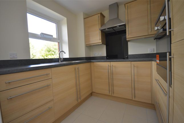Thumbnail Flat to rent in Stroud Water Court, Cainscross Road, Stroud