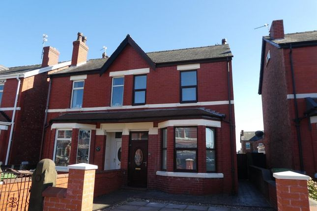 Thumbnail Semi-detached house to rent in Pitt St, Southport