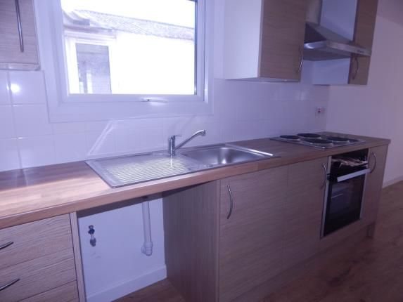 Kitchen of Eastern Holiday Camp, Leysdown Road, Leysdown, Sheerness ME12