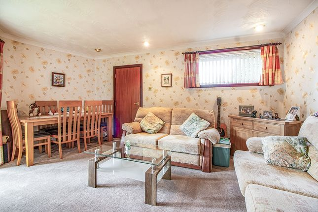 Lounge of Strathaird Place, Dundee, Angus DD2