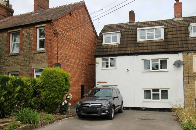 Thumbnail Cottage for sale in Hill Corner Road, Chippenham, Wiltshire