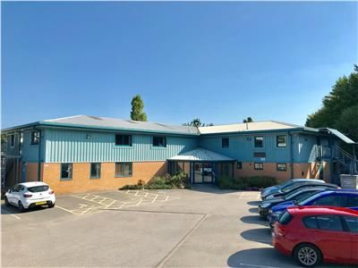 Thumbnail Office to let in Building 3, Mold Business Park, Wrexham Road, Mold, Flintshire