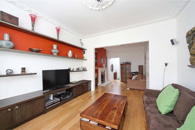 Thumbnail Detached house to rent in Gowan Avenue, London